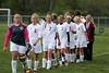 Girls Varsity Soccer - 5/19/2015 Tri-County