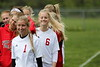 Girls Varsity Soccer - 5/19/2015 Tri-County
