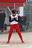 Girls JV Softball - 4/13/2010 Big Rapids
