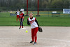 Girls JV Softball - 4/13/2010 Big Rapids