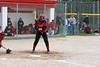 Girls Varsity Softball - 4/16/2010 Spring Lake