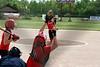 Girls Varsity Softball - 5/20/2010 Cedar Springs