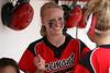 Girls Varsity Softball - 6/5/2010 District Final Chippewa Hills