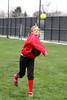 Girls Varsity Softball - 5/3/2011 Fruitport