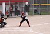 Girls JV Softball - 5/5/2011 Grant