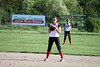 Girls JV Softball - 5/8/2012 Fruitport