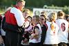 Girls JV Softball - 5/16/2012 Big Rapids