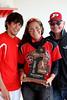 Girls Varsity Softball - 6/2/2012 District Finals Whitehall (2012 District Champions!)