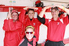 Girls Varsity Softball - 6/2/2012 Districts Orchard View  (Our Pitchers 100th Win)