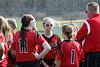 Girls JV Softball - 4/30/2013 Tri-County