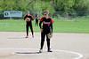 Girls Varsity Softball - 5/13/2013 Grant