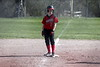 Girls JV Softball - 4/27/2015 Whitehall