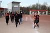 Girls Varsity Softball - 5/1/2015 Fruitport