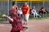 Girls JV Softball - 5/8/2015 Ludington