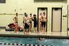 Boys Varsity Swimming - 1/10/2013 MCC (Parents Night / Seniors Night)
