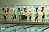 Boys Varsity Swimming - 1/16/2014 Manistee
