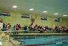 Boys Varsity Swimming - 2/4/2010 Spring Lake