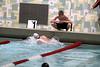 Boys Varsity Swimming - 2/9/2012 Muskegon Catholic Central (Parents / Seniors Night)