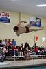 Boys Varsity Swimming - 2/10/2011 Muskegon Catholic Central (Seniors Night)