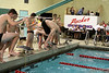Boys Varsity Swimming - 12/18/2012 Ludington