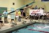 Boys Varsity Swimming - 12/18/2012 Ludington