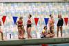 Girls Swimming - 9/23/2010 Spring Lake