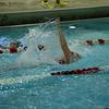 Girls Varsity Swimming - 10/2/2013 Tri Meet (Parents Night)
