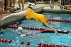 Girls Varsity Swimming - 10/7/2013 Muskegon Catholic Central (Parent's Night)
