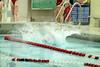 Girls Varsity Swimming - 10/10/2013 Ludington (Seniors Night)