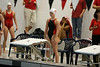 Girls Swimming - 11/6/2010 Conference Championships