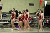 Girls Varsity Swimming - 9/24/2013 Mona Shores