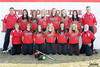 Girls Varsity Softball - 2009-2010