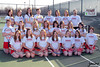 Girls Tennis - 2009-2010