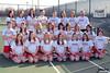 Girls Tennis - 2009-2010