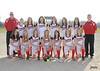 Girls JV Softball - 2009-2010