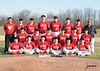 Boys Varsity Baseball - 2009-2010