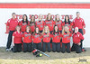 Girls Varsity Softball - 2009-2010