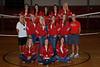 Girls Varsity Volleyball - 2010-2011