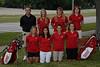 Girls Golf - 2010-2011