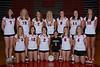 Girls JV Volleyball - 2010-2011