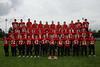 Boys Varsity Football - 2010-2011