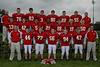 Boys Freshman Football - 2010-2011
