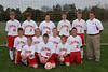 Boys JV Soccer - 2010-2011