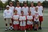 Boys Tennis - 2010-2011