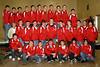 Boys Swimming 2010- 2011