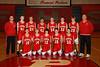 Boys Freshman Basketball 2010-2011