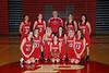 Girls Varsity Basketball 2010-2011