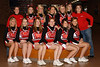 Girls Competitive Cheer 2010-2011