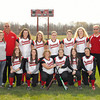 Girls JV Softball - 2010-2011