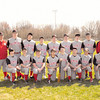 Boys JV Baseball - 2010-2011
